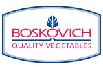 Boskovich Farms Inc. Logo