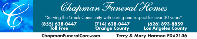 [Chapman Funeral Care]