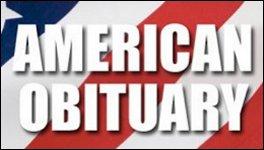 [American Obituary]