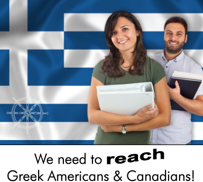 [Baywalk Marketing - Reach Greek Americans and Greek Canadians]