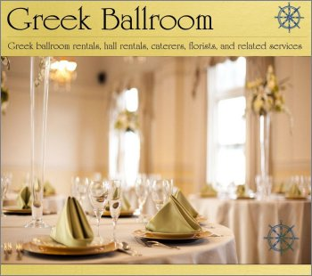 [Greek Ballroom]